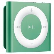 MP3-плеер Apple iPod Shuffle 2GB Green