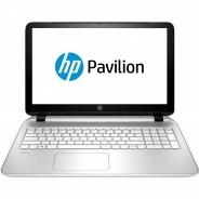 Ноутбук HP Pavilion 15-p162nr Snow White