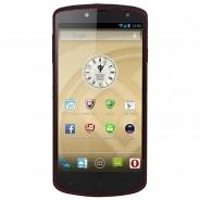 Смартфон Prestigio MultiPhone 7500 32Gb Black