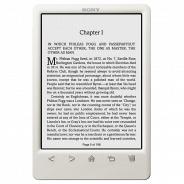 Электронная книга Sony PRS-T3 white