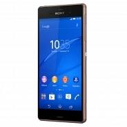 Смартфон Sony Xperia Z3 Dual Copper