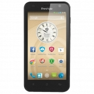 Смартфон Prestigio MultiPhone 3450 Duo Black