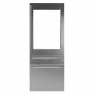 Комплект дверных панелей Asko DPRWF2826S