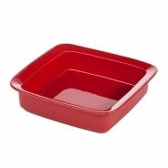 Посуда для выпечки Emile Henry Moduleo 332074 вишня