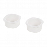 Посуда для выпечки Emile Henry Moduleo рамекин 114072 нуга