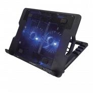 Подставка для ноутбука Crown CMLS-940 Black
