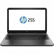 Ноутбук HP 255 Black (L8A57ES)