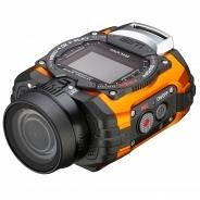 Экшн-камера RICOH WG-M1 Orange