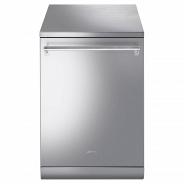 Посудомоечная машина Smeg LSA13X2