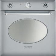 Духовой шкаф Smeg SF855X Coloniale