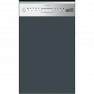 Встраиваемая посудомоечная машина Smeg PLA4525X