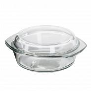 Посуда для СВЧ MIJOTEX кастрюля PL16 1.5 л