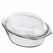 Посуда для СВЧ MIJOTEX утятница PL18 3.0 л
