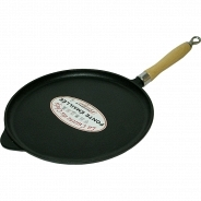 Сковорода Baumalu 383901 блинная