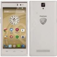 Смартфон Prestigio MultiPhone PSP5455 DUO white