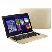 Ноутбук ASUS EeeBook X205TA Gold (90NL0733-M02460)