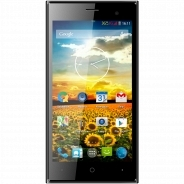 Смартфон Highscreen Zera S (rev.S) black