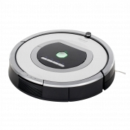Робот-пылесос iRobot Roomba 776