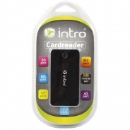 Картридер INTRO R506