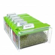 Органайзер для специй EMSA SPICE BOX 508458