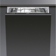 Встраиваемая посудомоечная машина Smeg STA 6443-3