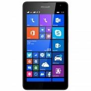 Смартфон Microsoft Lumia 535 DS Black