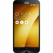 Смартфон ASUS Zenfone 2 16Gb ZE551ML золотистый