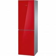 Холодильник Bosch KGN 39LR10R (серия Кристалл)