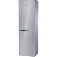 Холодильник Bosch KGN 39SM10R (серия Кристалл)