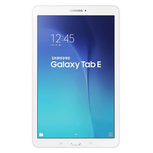 Планшет Samsung Galaxy Tab E SM-T561N 9.6 8Gb 3G White (T561NZWASER)