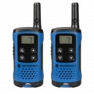 Рация Motorola TLKR-T41 BL (пара)