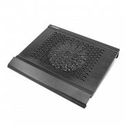 Подставка для ноутбука Crown CMLC-1000  black/silver