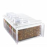 Органайзер для специй SPICE BOX BBQ 509263