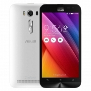 Смартфон ASUS Zenfone 2 Laser 16Gb ZE500KL White