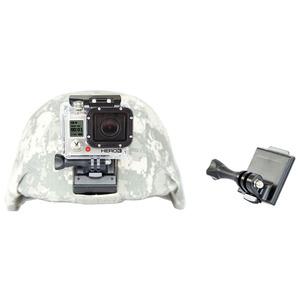 Крепление на шлем GoPro ANVGM-001 (NVG Mount)