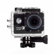 Экшн-камера Gmini MagicEye HDS4000 BK