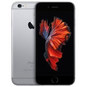 Смартфон Apple iPhone 6s 16Gb Space Grey MKQJ2RU