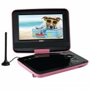 DVD-плеер BBK PL742TI pink