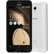 Смартфон ASUS Zenfone С 8Gb ZC451CG белый