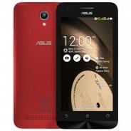 Смартфон ASUS Zenfone С 8Gb ZC451CG  красный