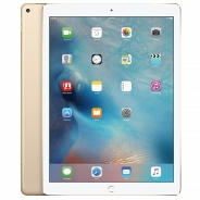 Планшет Apple iPad Pro 128Gb Wi-Fi Gold ML0R2RU
