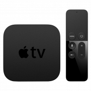 Медиаплеер Apple TV 2015
