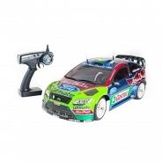 Модель на управлении Pilotage Ford Focus RS WRC RC7995