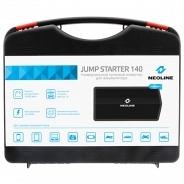 Универсальное пуско-зарядное устройство Neoline Jump Starter 140