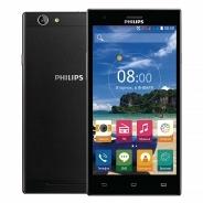 Смартфон Philips S616 16Gb Dark Grey