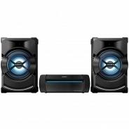 Музыкальный центр Sony HCD-SHAKEX1