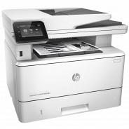 МФУ HP LaserJet Pro MFP M426fdnRU (F6W17A)