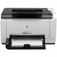Принтер HP LaserJet CP1025 Color (CF346A)