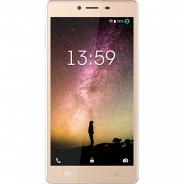 Смартфон Keneksi HELIOS LTE Gold