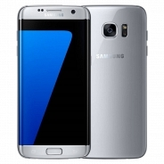 Смартфон Samsung Galaxy S7 Edge SM-G935FD 32Gb Silver